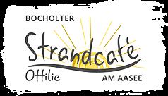 Bocholter Strandcafe Ottilie am Aasee